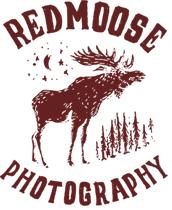 Redmoose – Fine Art Wedding Photography logo